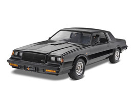 1987 buick grand national COD: 14495
