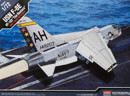 F-8E Crusader Kit First Look COD: 12521