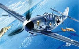 Messerschmitt BF - 109 G - 6 COD: 063