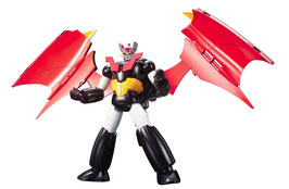 MAZINGER Z W/ GOD SCRANDER MODEL KIT COD: GU55806