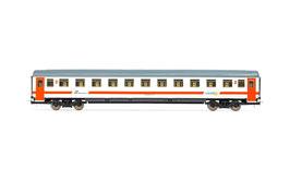 Carrozza passeggeri 2° classe xmpr COD: HL4042