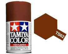 NATO Brown 100ml Spray COD: TS62