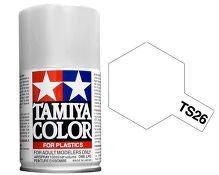 Pure White 100ml Spray COD: TS26