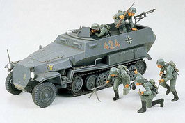 German Hanomag Sdkfz 251/1COD: 35020