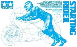1/12 Starting Rider COD: 14124