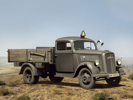 Typ 2,5-32 (1,5 to), wwii german light truck COD: ICM35401
