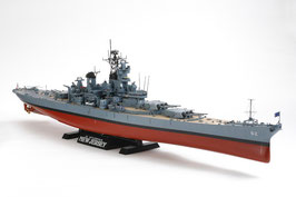 Battleship BB-62 New Jersey  COD:  78028