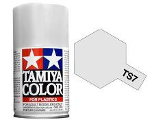 Racing White 100ml Spray COD: TS7