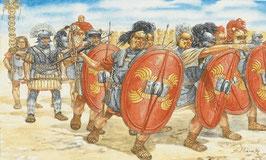 Roman Infantry I.st Cen. b.C. COD: 6021