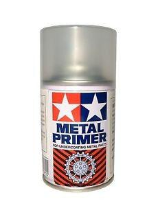 Metal Primer - 100ml Spray Can COD: 87061