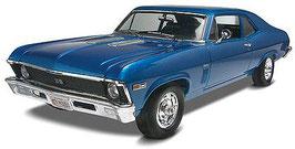 1969 chevy nova ss COD: 12098