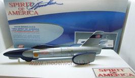 1963 SPIRIT OF AMERICA COD: SOA63C