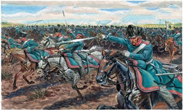 Prussian Cavalry COD: 6081