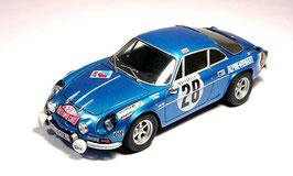 Renault Alpine A110 '71 COD: 24278