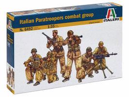 Italian Paratroopers COD: 6492