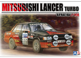 MITSUBISHI LANCER RAC Rally 1984 COD: BE24022