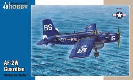 AF-2W Guardian  COD: SH48158
