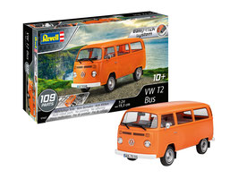 VW T2 Bus (Easy-Click System) COD: 07667