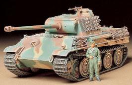 Panther Type G Steel Wheel  COD: 35174