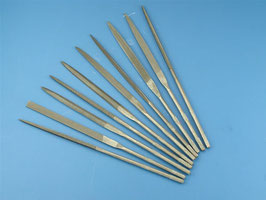 Needle File Set 10 Pieces COD: PFL6001