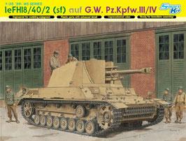 auf G.W. Pz.Kpfw.III/IV COD: 6710