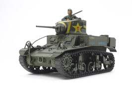 US CARRO M3 Stuart Late Production COD: 35360