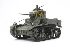 US CARRO M3 Stuart Late Production COD: 35360