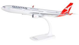 Airbus A330-300 Qantas  COD: 611510