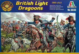British Dragons  COD: 6040