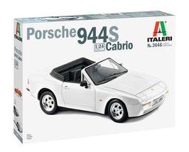 PORSCHE 944 S Cabrio COD: 3646