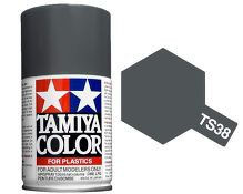 Gun Metal 100ml Spray COD: TS38