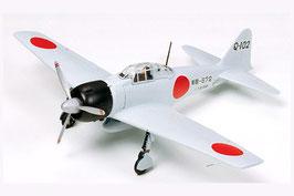 A6M3 Type 32 Zero Fighter COD: 61025