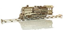 Wooden Express COD: WR321
