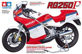 Suzuki RG250 w/Full Options Kit [Limited Edition COD:14029