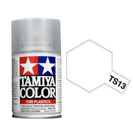 Clear 100ml Spray COD: TS13