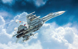 SU-27 FLANKER COPD: 1413