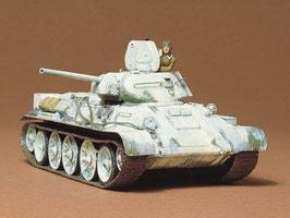 CARRO RS T34/72 1942 COD: 35049