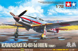 KAWASAKI Ki-61-Id TONY COD: 60789