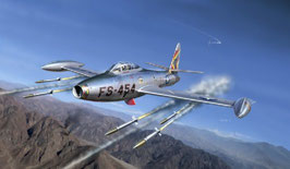F-84 G Thunderjet COD: 1321