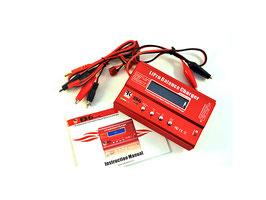 B6 pro balance charger COD: 471006