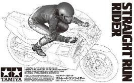 1/12 Straight Run Rider COD: 14123