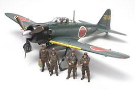 Mitsubishi A6M5/5a Zero COD: 61103