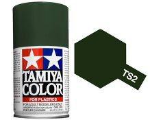Dark Green 100ml Spray COD: TS2