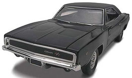1968 dodge charger 2in1 COD: 14202