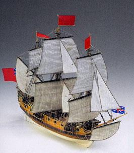 HMS PEREGRINE 1:96 COD: SM60
