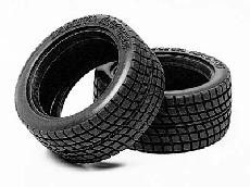 M-Chassis Radial Tire 49 COD: 50568