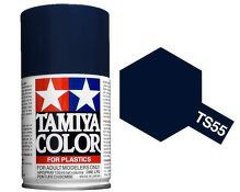 Dark Blue 100ml Spray COD: TS55