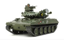 CARRO US M551 SHERIDAN KIT +Option COD: 56043