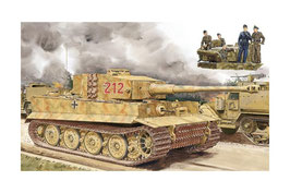 Pz.Kpfw.VI Ausf.E Tiger I Late Production  COD: 7440