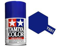 Telefonica Blue 100ml Spray COD: TS51